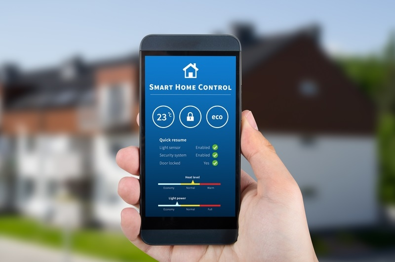 Learn which home technology trends can improve your lifestyle and even your ROI! Contact Rachuba today to get started with your Home Design Technologies