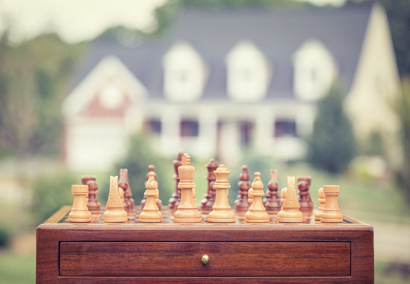 Find out why you need an exit strategy before you invest in real estate. To learn more about your Real Estate Exit Strategy contact The Rachuba Group!