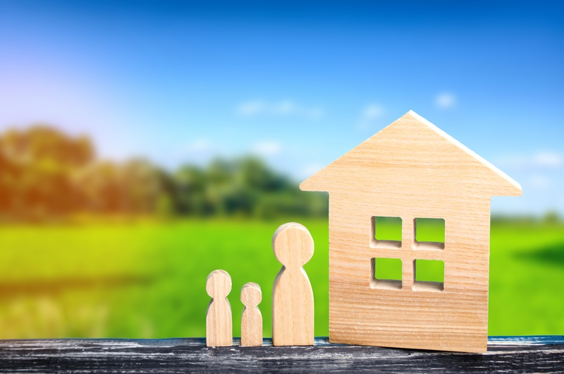 You inherit a piece of real estate, now what? Let the experts at The Rachuba Group guide you along your Inheriting Real Estate process!